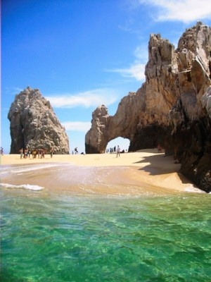 Photo:  Los Cabos, Mexico